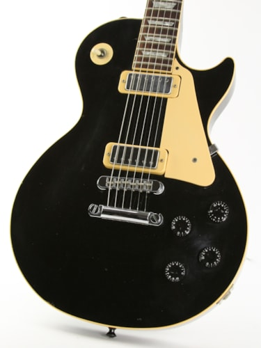 1982 Gibson LES PAUL DELUXE