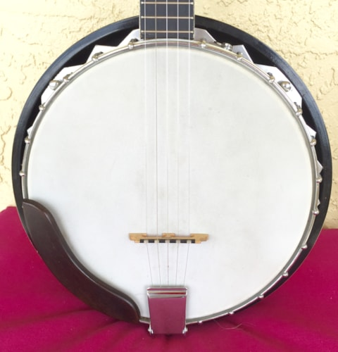 1975 HOFNER Banjo None