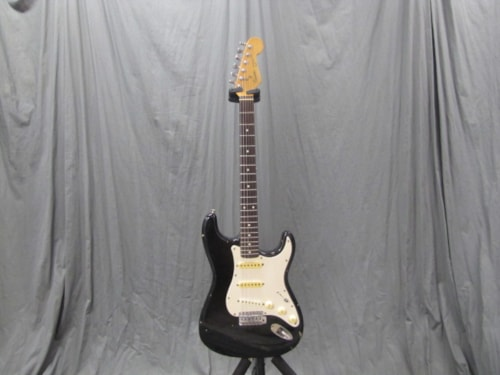 1986 Squire by Fender® Stratocaster®