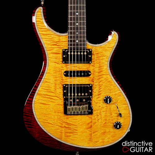 Knaggs Severn Tier 1 HSH