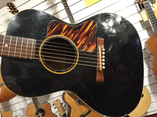 ~1937 Gibson L-0