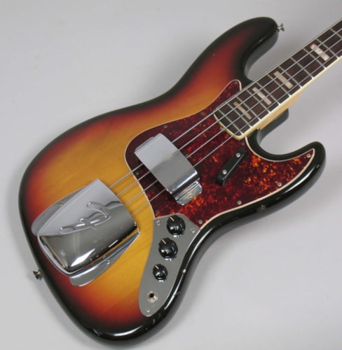 1971 Fender Jazz Bass