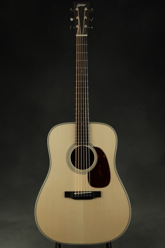 Collings D2HG - Adirondack Braces/No Tongue
