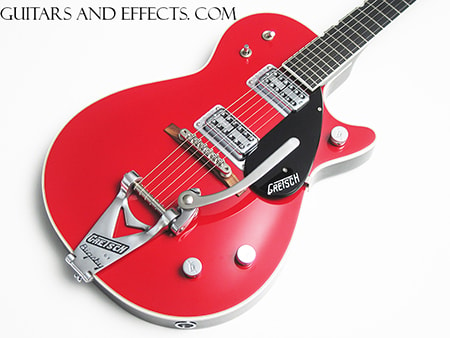 2013 Gretsch Gretsch 6131T - TVP Power Jet PRICE REDUCED