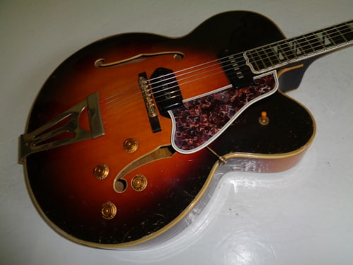 1955 Gibson Super 400 CES