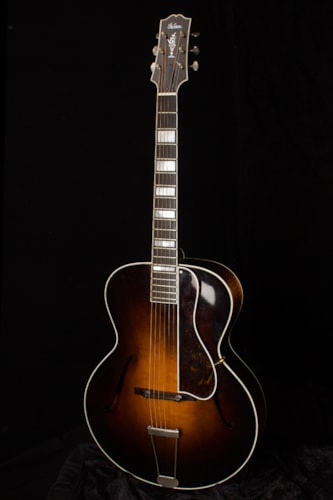 1929 Gibson L-5
