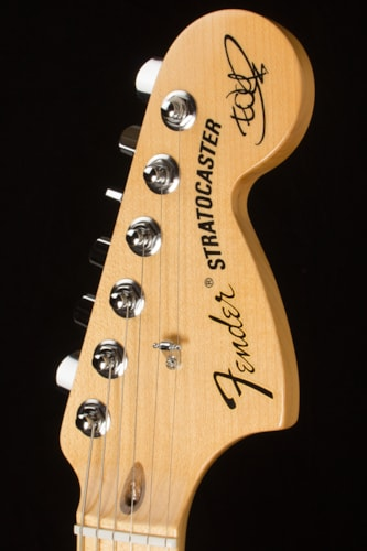2016 Fender The Edge Strat