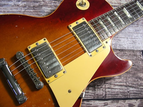 1989 Gibson Les Paul Standard Relic® Gibson Les Paul Standard Relic®