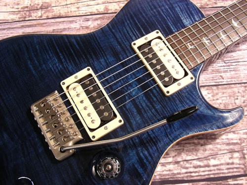 2006 Paul Reed Smith (PRS) Singlecut 20th Anniversary 10 Top