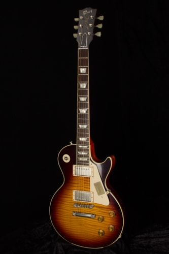 2015 Gibson 1959 Les Paul Reissue VOS