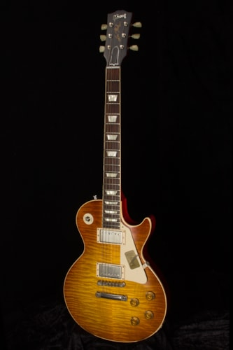 2015 Gibson 1959 Les Paul Reissue