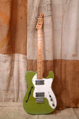 1976 Fender® Telecaster® Thinline