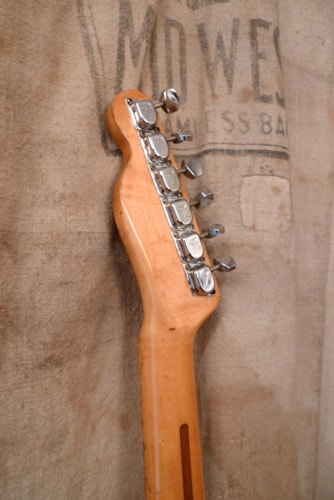 1976 Fender Telecaster Thinline