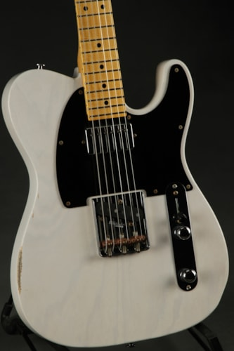 Suhr Classic T Antique - Trans White