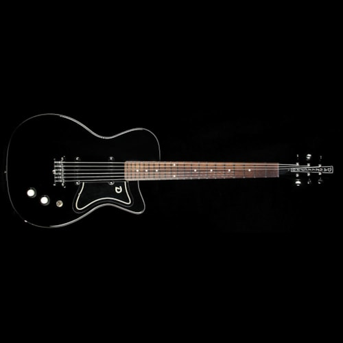 Danelectro Used Danelectro '56 U2 Reissue Electric Guitar Black
