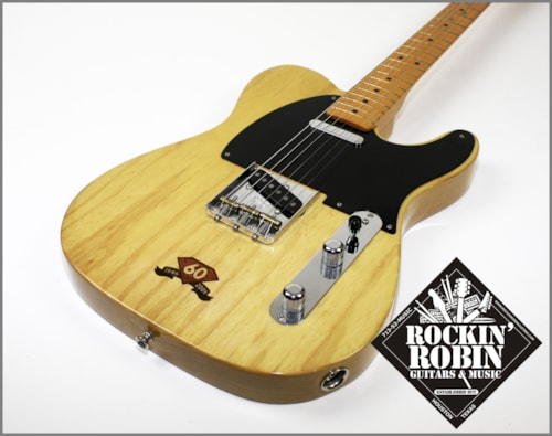 Fender® 60th Anniversary Telly Limited
