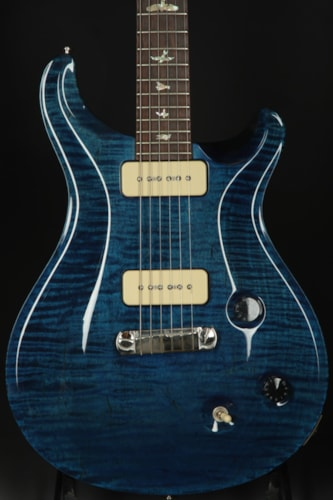 Paul Reed Smith (PRS) McCarty Soapbar - Rosewood Neck