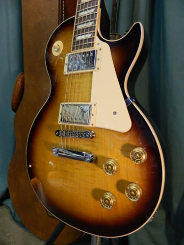 2016 Gibson Les Paul Traditional Plus