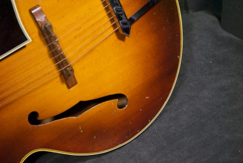 1944 Gibson L7 #98275