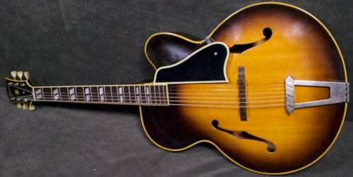 1957 Gibson L7C A24980