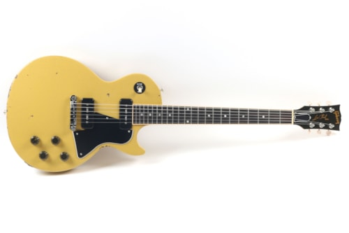 2014 Gibson Les Paul Special w/ Custom Relic®