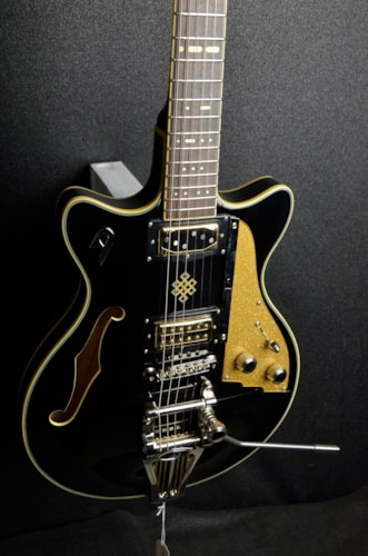2016 Duesenberg Joe Walsh Signature