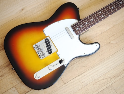 2013 Fender® American Vintage '64 Reissue Telecaster® Electric Guitar USA