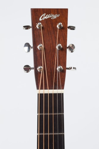 2001 Collings D2HV BaaaA Brazilian