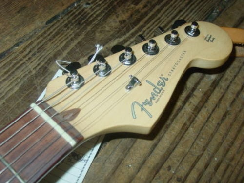 2005 Fender® Stratocaster® American Series