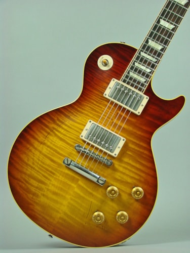 2014 Gibson Custom Shop Les Paul R9, Murphy Painted, VOS