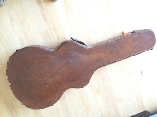 Lifton Vintage Archtop 16
