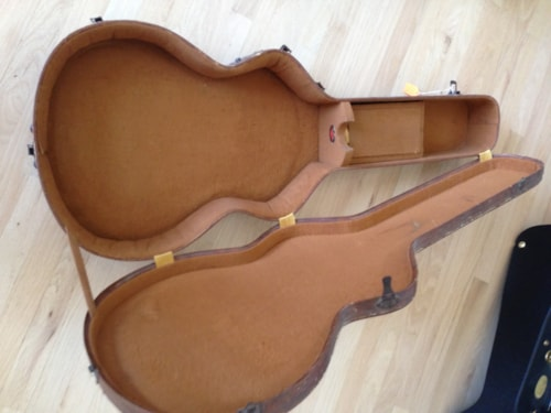 Lifton Vintage Archtop 16""