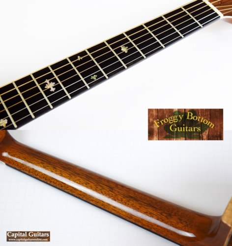 2013 Froggy Bottom H-14 Deluxe Rosewood