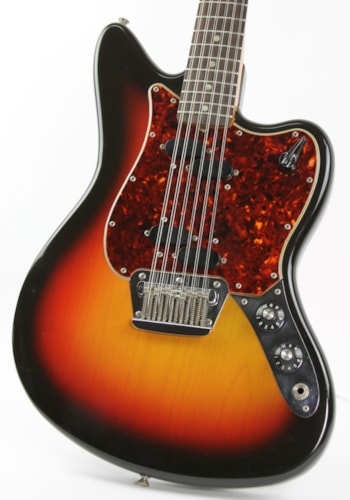 1966 Fender® Electric XII