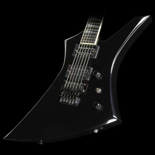 Jackson Used Jackson USA Select KE2 Kelly Electric Guitar Black