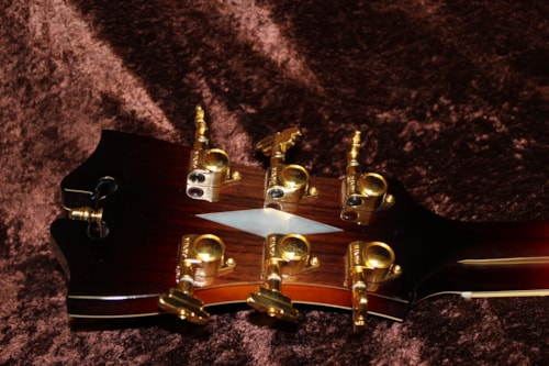 D'Angelico New York Model NYL-2