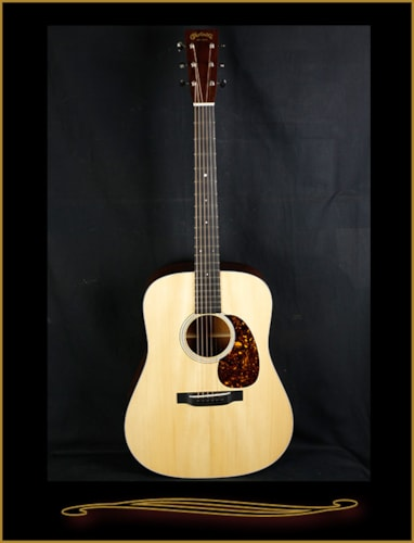 2016 Martin D-18 Authentic 1939