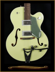 Gretsch G6118T-SGR Players Edition Anniversary with Bigsby