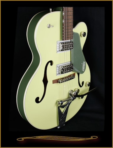 2016 Gretsch G6118T-SGR Players Edition Anniversary with Bigsby