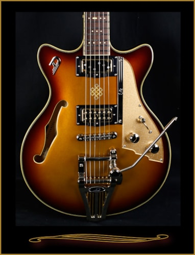 Duesenburg Joe Walsh Signature