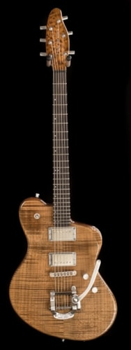 Henman  Mod With Bigsby