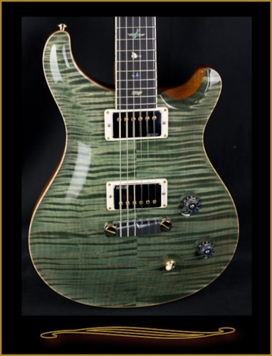 2016 Paul Reed Smith (PRS) McCarty Artist Package