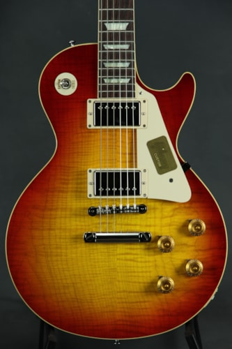 Gibson Custom Shop 1959 Les Paul Standard Gloss - Washed Cherry