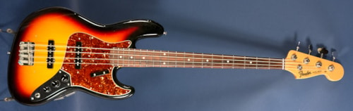 2012 Fender® Custom Shop '64 Jazz Bass® NOS