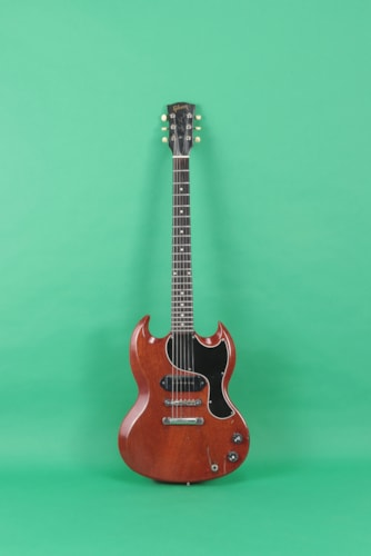1963 Gibson Les Paul Junior
