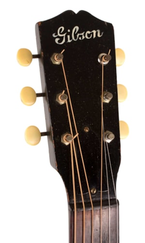1938 Gibson L-0