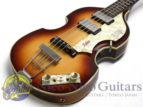 2006 HOFNER 500/1 Cavern 50th Anniversary