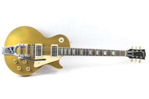 1958 Gibson Les Paul Standard w/ Factory Bigsby