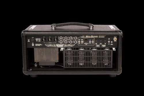 Mesa Boogie JP-2C Limited Edition - Low Serial # - Factory Sealed Box