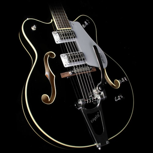 Gretsch® Used Gretsch® Electromatic G5422T Hollowbody Electric Guitar Black